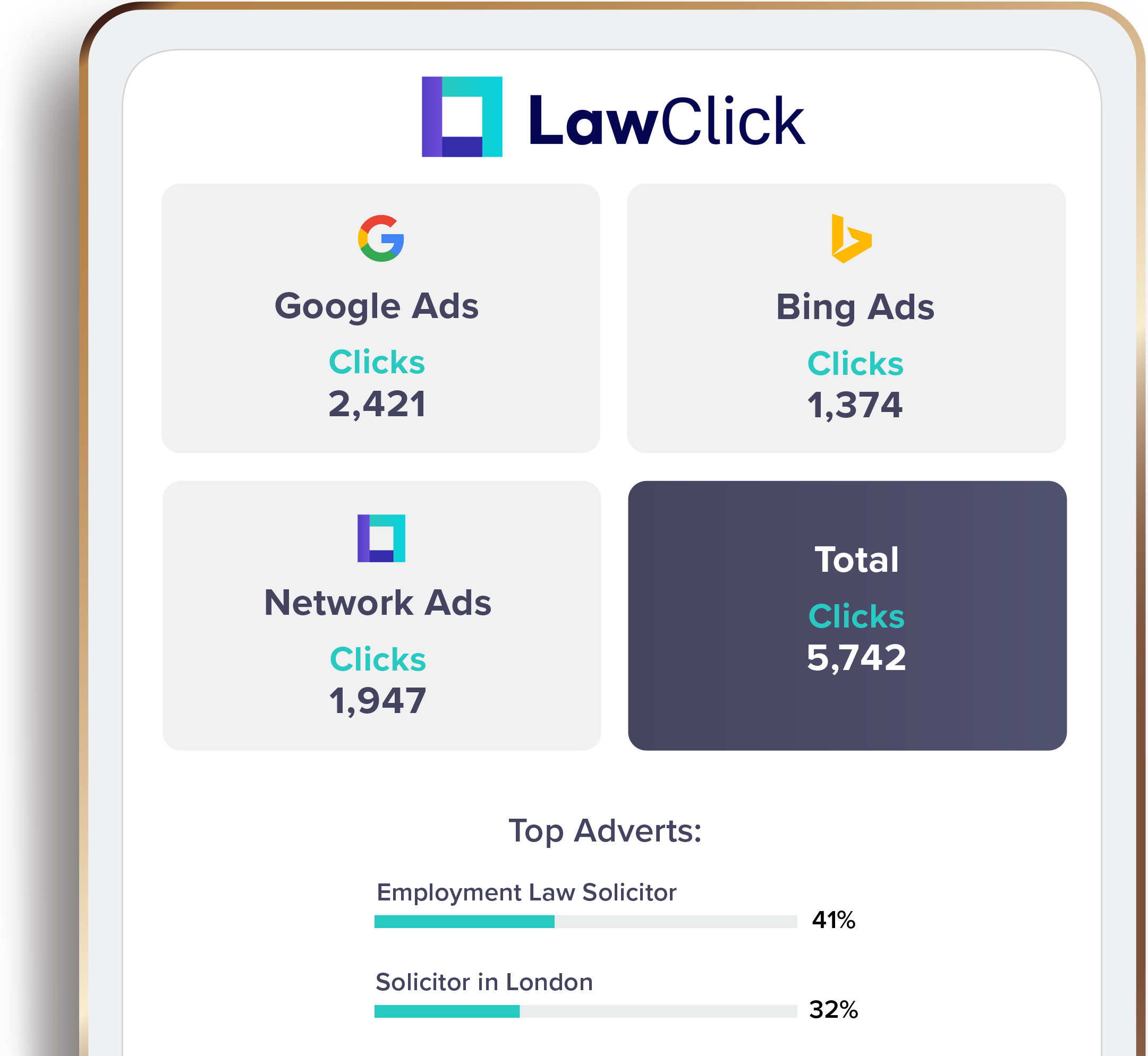 lawclick preview