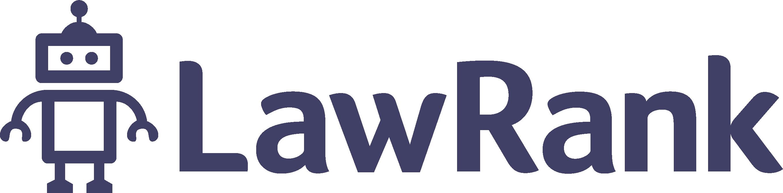 LawRank logo