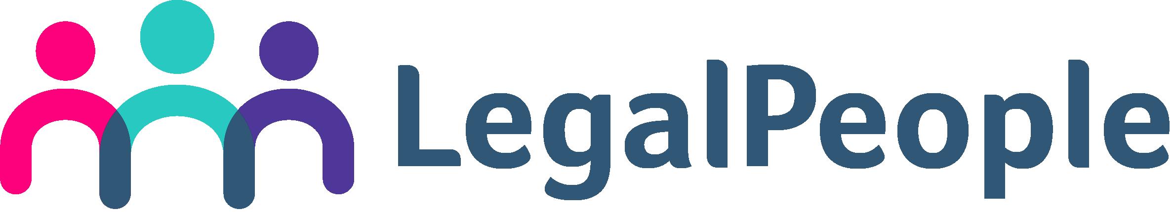 LegalPeople logo